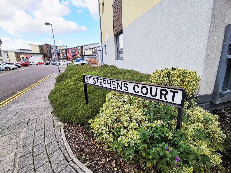 St Stephens Court, Marina, Swansea, SA1 1SA